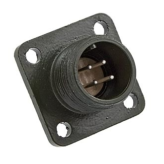 Разъем XM14-4pin*1mm block plug