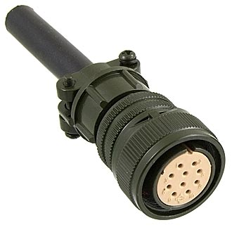 Разъем XM22-10pin*1mm cable socket