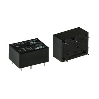 Реле NT76-C-S-DC12V-0.45W FORWARD